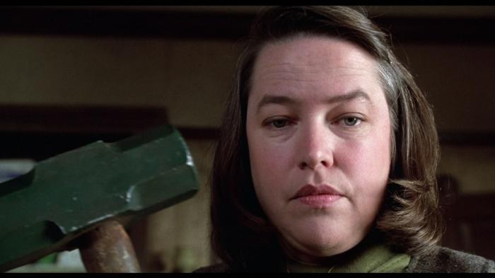 Misery Kathy Bates