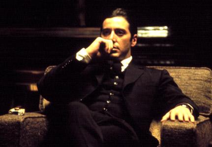 """Yani tamam, """"melül"""" değil belki ama donuk, anlamsız, çok başarılı... Of Allah başımızdan eksik etmesin Al Pacino'yu..."""