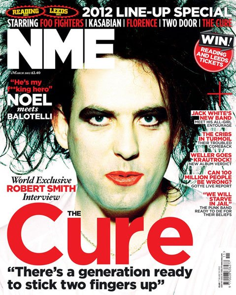 nme the cure