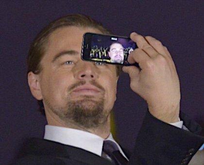 Leo'dur, ne yapsa yeridir